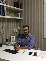 Dr. Rodrigo - Médico infectologista - Agendar Consulta