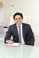 Dr. Gustavo - Médico cancerologista cirúrgico - Agendar Consulta