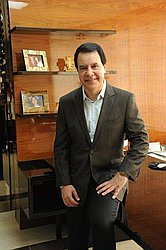 Dr. Antônio Vitor - Médico cardiologista - Agendar Consulta