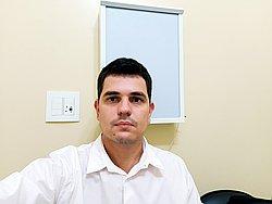 Dr. Felipe - Médico neurologista - Agendar Consulta