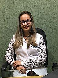 Dra. Camila - Médico acupunturista - Agendar Consulta