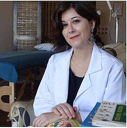 Sra. Flávia - Terapeuta holístico - Agendar Consulta