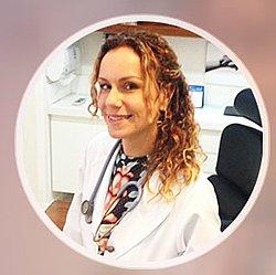 Dra. Louise - Médico geriatra - Agendar Consulta