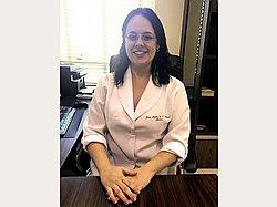 Dra. Anita - Médico clínico - Agendar Consulta