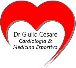 Dr. Giulio Cesare - Médico cardiologista - Agendar Consulta