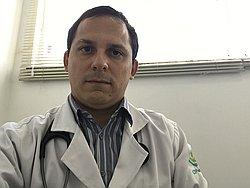 Dr. Rodrigo - Médico cardiologista - Agendar Consulta