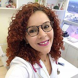 Dra. Milane - Médico pediatra - Agendar Consulta
