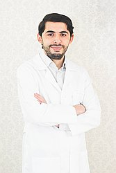 Dr. Caio - Médico dermatologista - Agendar Consulta