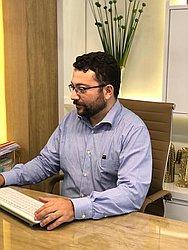 Dr. Guilherme - Médico cirurgião do aparelho digestivo - Agendar Consulta