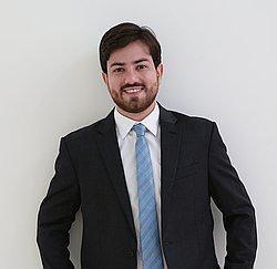Dr. LUÍS FELIPE - Médico neurologista - Agendar Consulta