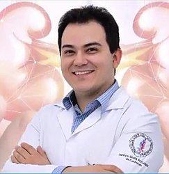 Dr. Eduardo - Médico em cirurgia vascular - Agendar Consulta