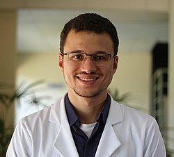Dr. Matheus - Médico neurocirurgião - Agendar Consulta