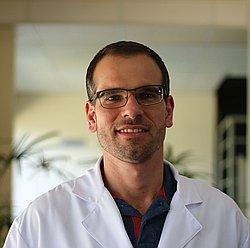 Dr. Gustavo - Médico ortopedista e traumatologista - Agendar Consulta