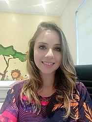 Dra. Paula - Neuropediatra - Agendar Consulta