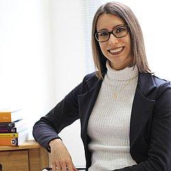 Sra. Elisa - Psicólogo clínico - Agendar Consulta