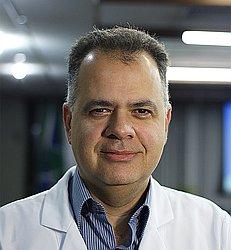 Dr. Eduardo - Médico urologista - Agendar Consulta
