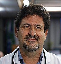 Dr. Adair - Médico urologista - Agendar Consulta