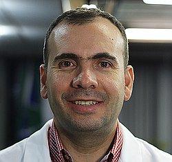 Dr. Diego - Médico cirurgião do aparelho digestivo - Agendar Consulta