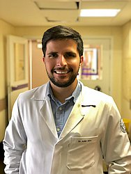 Dr. João - Médico reumatologista - Agendar Consulta