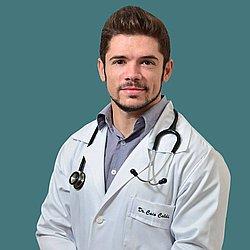 Dr. CAIO - Médico geriatra - Agendar Consulta