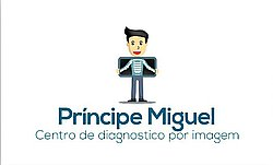 Sr. Príncipe Miguel - Médico em radiologia e diagnóstico por imagem - Agendar Consulta