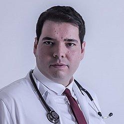 Dr. Caio Graco - Médico geneticista - Agendar Consulta