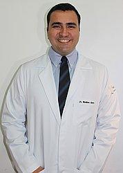 Dr. Matheus - Médico urologista - Agendar Consulta