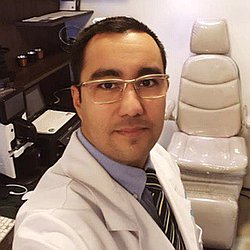 Dr. Raphael - Médico oftalmologista - Agendar Consulta