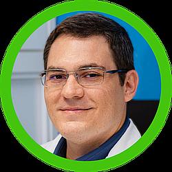 Dr. Murilo - Médico urologista - Agendar Consulta