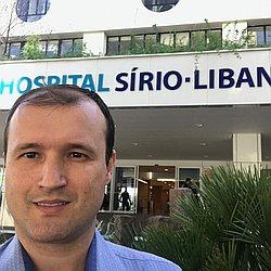 Dr. Pedro - Médico urologista - Agendar Consulta