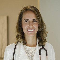 Dra. Thais - Médico acupunturista - Agendar Consulta