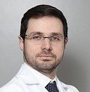 Dr. Luiz Pedro - Médico neurocirurgião - Agendar Consulta