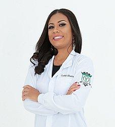 Dra. Izabelle - Fisioterapeuta geral - Agendar Consulta
