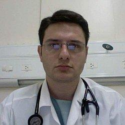 Dr. Frederico - Médico cardiologista - Agendar Consulta