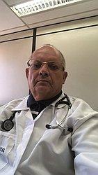 Dr. Sergio - Médico cardiologista - Agendar Consulta