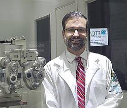 Dr. Guilherme - Médico oftalmologista - Agendar Consulta
