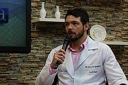 Dr. Evandro - Médico cardiologista - Agendar Consulta