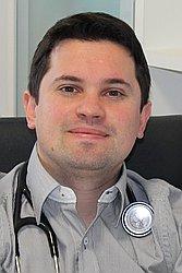 Dr. André Luiz - Médico cardiologista - Agendar Consulta