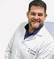 Dr. Sandro - Enfermeiro - Agendar Consulta