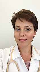 Dra. Desiree - Médico pediatra - Agendar Consulta