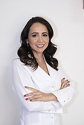 Dra. Janinne - Médico pediatra - Agendar Consulta