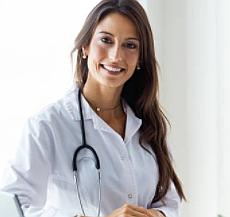 Dr. Camila - Biomédico - Agendar Consulta