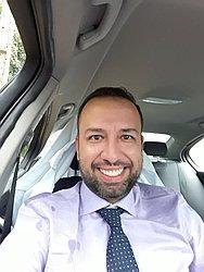 Dr. thiago - Médico Hematologista - Agendar Consulta