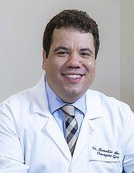 Dr. Ronaldo - Médico cirurgião do aparelho digestivo - Agendar Consulta