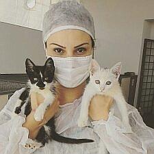 Dra. Fabianna de Simone - Médico acupunturista - Agendar Consulta
