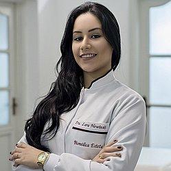 Dra. Lara - Biomédico - Agendar Consulta