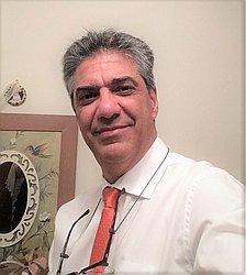 Dr. JOÃO - Médico ortopedista e traumatologista - Agendar Consulta