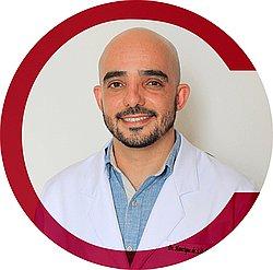 Dr. Henrique - Médico psiquiatra - Agendar Consulta