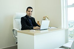 Dr. Yuri - Psiquiatria - Agendar Consulta