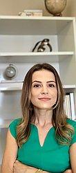 Dra. Samoara - Médico psiquiatra - Agendar Consulta